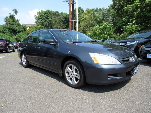 Pre Owned 2007 Honda Accord Sdn EX L