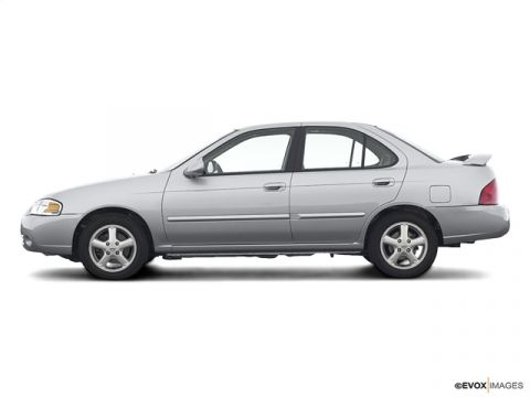 Pre-Owned 2004 Nissan Sentra 1.8 FWD 1.8 4dr Sedan