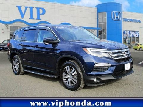 19 Certified Pre Owned Hondas In North Plainfield Nj Vip Honda